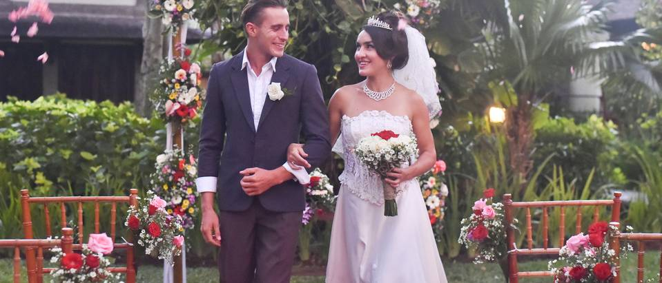 Wedding Package - Hotel Vila Lumbung